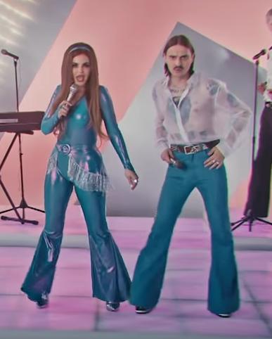 кто будет представлять Россию на Евровидении 2020
