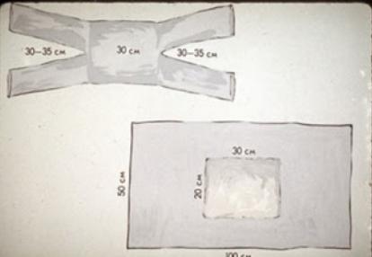 как сделать медицинскую маску в домашних условиях
