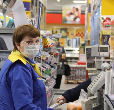 законно ли не продавать товар покупателю без медицинской маски