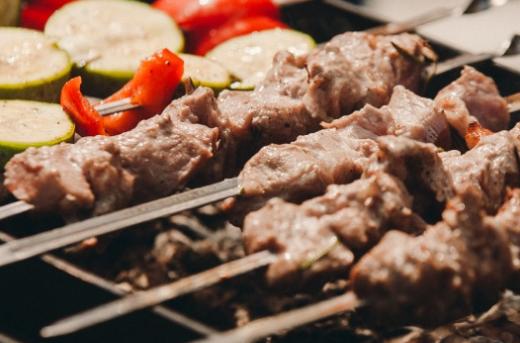 сколько нужно мяса для шашлыка