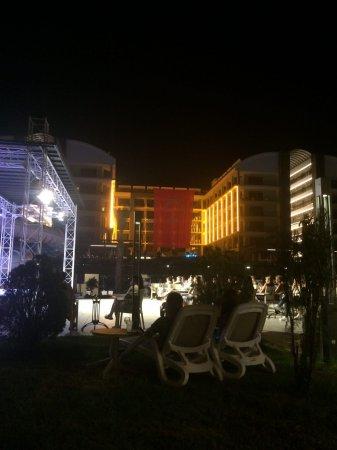 Sorgun Akadia Luxury Hotel 5*. Какие отзывы об отеле?
