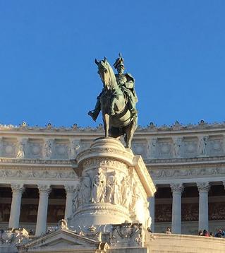 какие достопримечательности есть в Риме