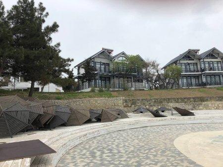 Отель Riga Village Resort. Крым, Щелкино. Какие отзывы об отеле?