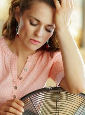 как охладить квартиру в жару без кондиционера