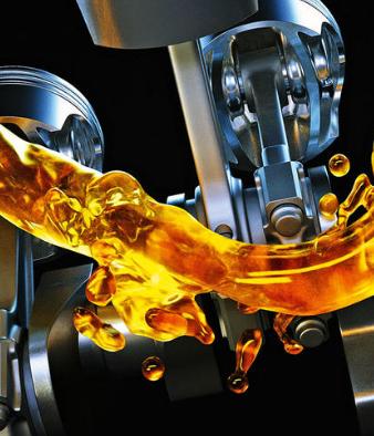 что будет если выпить машинное масло